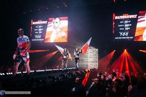 Kickboxingowa rywalizacja na najwyższym poziomie - 21 zdjęcie w galerii.