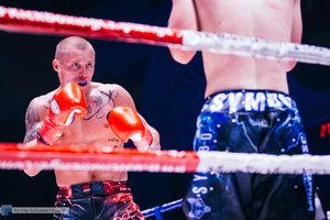 Kickboxingowa rywalizacja na najwyższym poziomie - 22 zdjęcie w galerii.