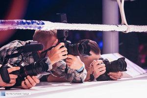 Kickboxingowa rywalizacja na najwyższym poziomie - 23 zdjęcie w galerii.