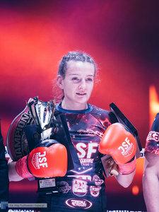 Kickboxingowa rywalizacja na najwyższym poziomie - 25 zdjęcie w galerii.