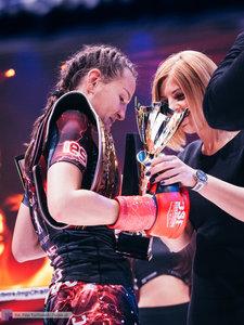 Kickboxingowa rywalizacja na najwyższym poziomie - 29 zdjęcie w galerii.