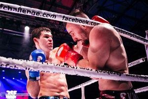 Kickboxingowa rywalizacja na najwyższym poziomie - 33 zdjęcie w galerii.