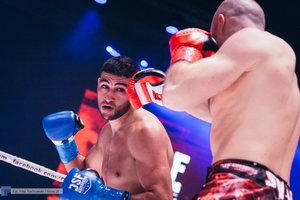 Kickboxingowa rywalizacja na najwyższym poziomie - 39 zdjęcie w galerii.