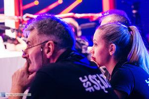 Kickboxingowa rywalizacja na najwyższym poziomie - 43 zdjęcie w galerii.
