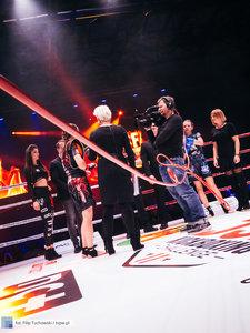 Kickboxingowa rywalizacja na najwyższym poziomie - 45 zdjęcie w galerii.