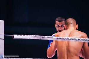 Kickboxingowa rywalizacja na najwyższym poziomie - 46 zdjęcie w galerii.