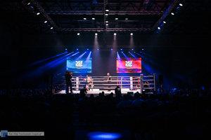 Kickboxingowa rywalizacja na najwyższym poziomie - 47 zdjęcie w galerii.