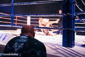 Kickboxingowa rywalizacja na najwyższym poziomie - 49 zdjęcie w galerii.