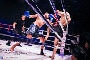 Kickboxingowa rywalizacja na najwyższym poziomie - 52 zdjęcie w galerii.