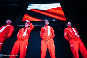 Kickboxingowa rywalizacja na najwyższym poziomie - 59 zdjęcie w galerii.