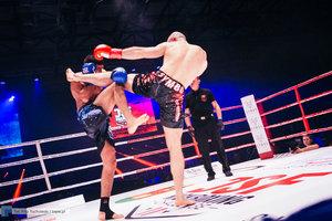 Kickboxingowa rywalizacja na najwyższym poziomie - 66 zdjęcie w galerii.