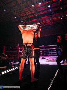 Kickboxingowa rywalizacja na najwyższym poziomie - 67 zdjęcie w galerii.