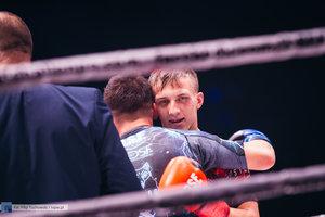Kickboxingowa rywalizacja na najwyższym poziomie - 68 zdjęcie w galerii.