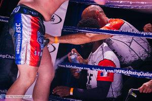 Kickboxingowa rywalizacja na najwyższym poziomie - 71 zdjęcie w galerii.