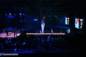 Kickboxingowa rywalizacja na najwyższym poziomie - 73 zdjęcie w galerii.