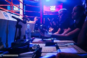 Kickboxingowa rywalizacja na najwyższym poziomie - 85 zdjęcie w galerii.
