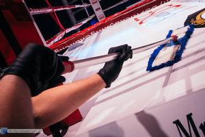 Kickboxingowa rywalizacja na najwyższym poziomie - 98 zdjęcie w galerii.