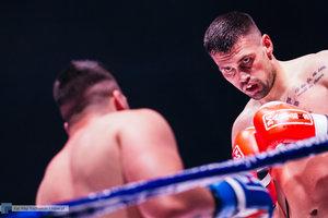 Kickboxingowa rywalizacja na najwyższym poziomie - 103 zdjęcie w galerii.