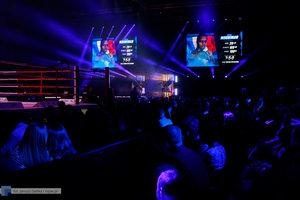 Kickboxingowa rywalizacja na najwyższym poziomie - 107 zdjęcie w galerii.