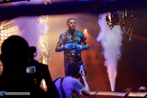 Kickboxingowa rywalizacja na najwyższym poziomie - 113 zdjęcie w galerii.