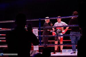 Kickboxingowa rywalizacja na najwyższym poziomie - 116 zdjęcie w galerii.