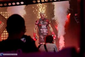 Kickboxingowa rywalizacja na najwyższym poziomie - 121 zdjęcie w galerii.