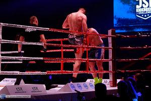 Kickboxingowa rywalizacja na najwyższym poziomie - 125 zdjęcie w galerii.