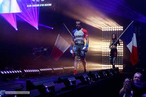 Kickboxingowa rywalizacja na najwyższym poziomie - 128 zdjęcie w galerii.