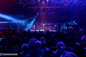 Kickboxingowa rywalizacja na najwyższym poziomie - 129 zdjęcie w galerii.