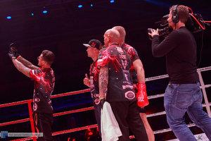 Kickboxingowa rywalizacja na najwyższym poziomie - 134 zdjęcie w galerii.