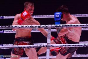 Kickboxingowa rywalizacja na najwyższym poziomie - 138 zdjęcie w galerii.