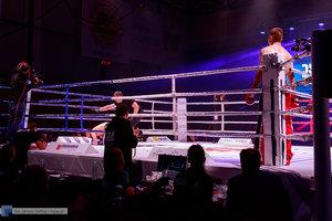 Kickboxingowa rywalizacja na najwyższym poziomie - 143 zdjęcie w galerii.