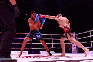 Kickboxingowa rywalizacja na najwyższym poziomie - 151 zdjęcie w galerii.