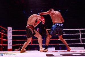 Kickboxingowa rywalizacja na najwyższym poziomie - 159 zdjęcie w galerii.