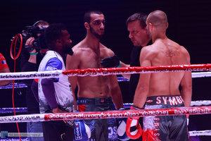 Kickboxingowa rywalizacja na najwyższym poziomie - 164 zdjęcie w galerii.