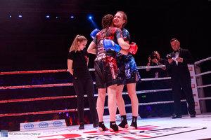 Kickboxingowa rywalizacja na najwyższym poziomie - 166 zdjęcie w galerii.