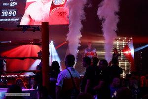 Kickboxingowa rywalizacja na najwyższym poziomie - 169 zdjęcie w galerii.