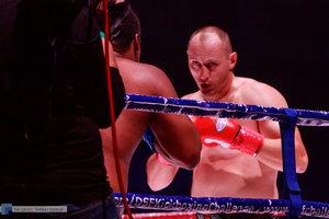 Kickboxingowa rywalizacja na najwyższym poziomie - 182 zdjęcie w galerii.