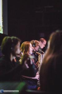 Koncert Charytatywny - The Engineers Band dla Szlachetnej Paczki - 15 zdjęcie w galerii.