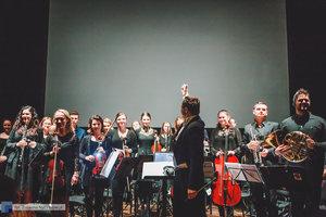 Koncert Charytatywny - The Engineers Band dla Szlachetnej Paczki - 21 zdjęcie w galerii.