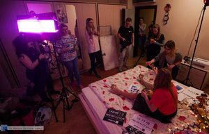 Kulisy promo TVPW Live - 15 zdjęcie w galerii.