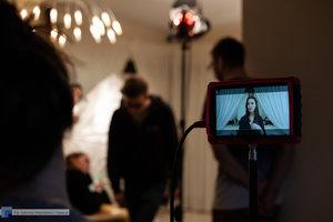 Kulisy promo TVPW Live - 25 zdjęcie w galerii.