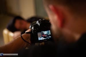 Kulisy promo TVPW Live - 38 zdjęcie w galerii.