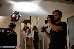 Kulisy promo TVPW Live - 39 zdjęcie w galerii.