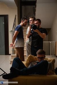 Kulisy promo TVPW Live - 40 zdjęcie w galerii.