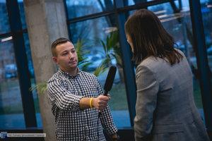 Szkolenie liderskie dla studentów z Europy - 3 zdjęcie w galerii.