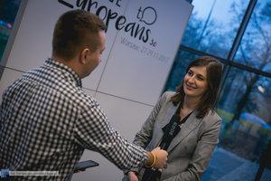 Szkolenie liderskie dla studentów z Europy - 4 zdjęcie w galerii.