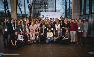 Szkolenie liderskie dla studentów z Europy - 5 zdjęcie w galerii.