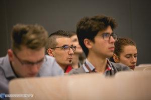 Szkolenie liderskie dla studentów z Europy - 7 zdjęcie w galerii.