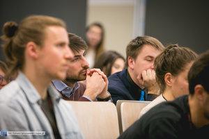 Szkolenie liderskie dla studentów z Europy - 8 zdjęcie w galerii.
